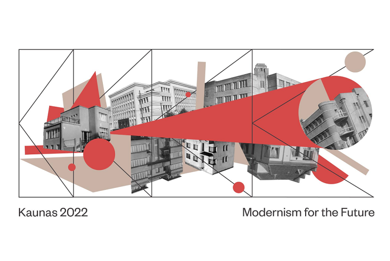 Modernism for the Future International Conference