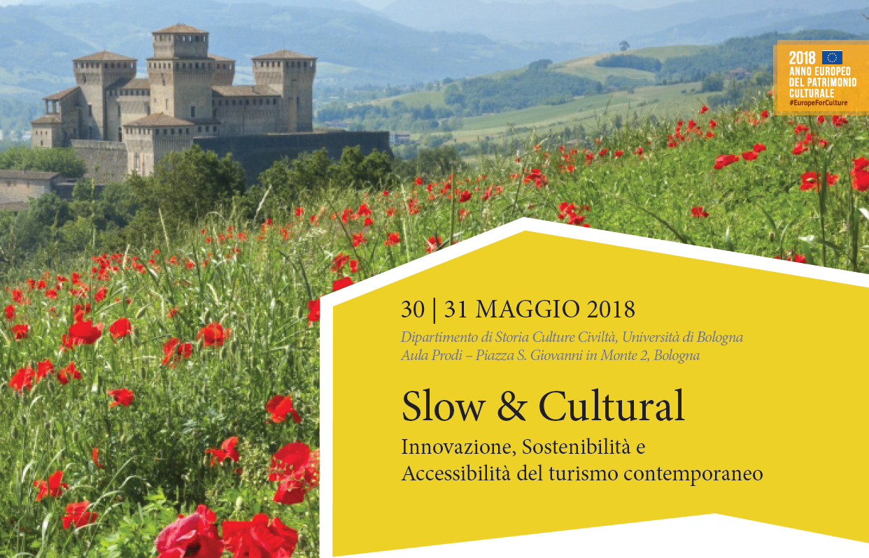 Slow & Cultural - Scientific Conference